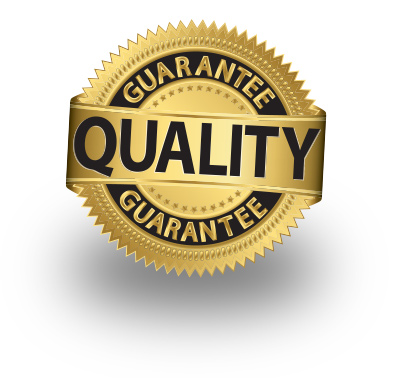 Brewster Glass Quality Guarantee